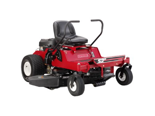 e097f B001RE1XVS 41roPRkrW6L Swisher ZT2452A 52 Inch 24 HP Zero Turn Riding Mower